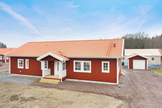 Bild: 4 rum villa på Grönbrink 41, Södertälje kommun Mörkö