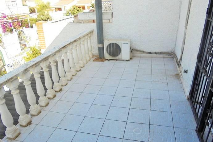 Bild: 4 rum radhus på RADHUS, Spanien TORREVIEJA