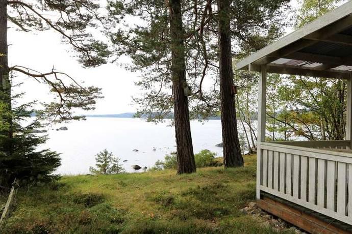 Bild: 1 rum fritidshus på Nygårdsnäs 9, Vetlanda kommun Ramkvilla