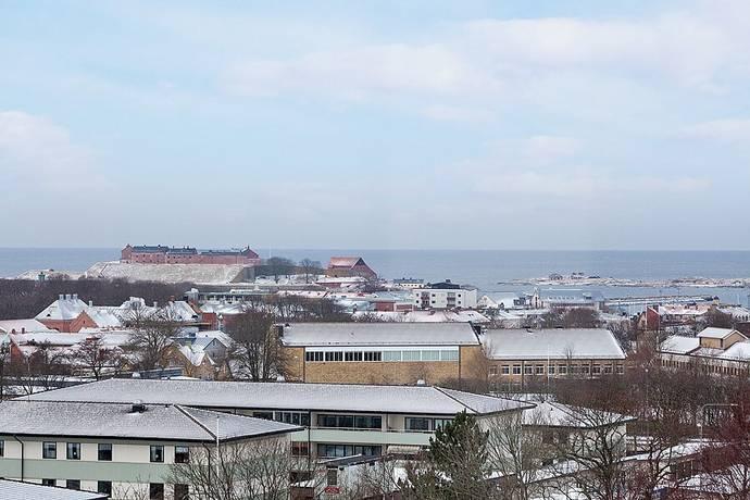 Bild: 2 rum bostadsrätt på Trädlyckevägen 3, Varbergs kommun Trädlyckan