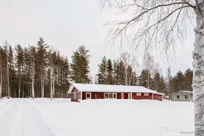 Bild: 3 rum villa på Sävastnäs 407, Bodens kommun Sävast