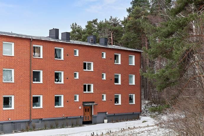 Bild: 1 rum bostadsrätt på Backvägen 5B, Norrköpings kommun Kimstad