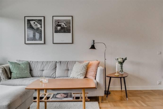 Bild: 3 rum bostadsrätt på Orkestervägen 98, Skellefteå kommun Sjungande Dalen
