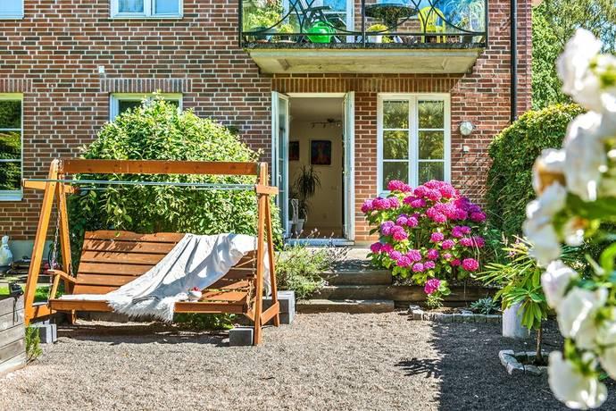 Bild: 4 rum bostadsrätt på Västra Allén 2, Helsingborgs kommun Maria Park