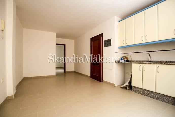 Bild: 2 rum bostadsrätt på Nyrenoverad bostad nära till allt, Spanien Teneriffa - El Fraile