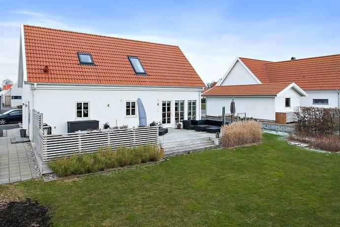 Bild: 5 rum villa på Tegelögatan 6, Helsingborgs kommun Rydebäck