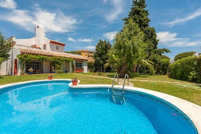 Bild: 4 rum villa på HOT-V5052-SSC, Spanien Calahonda
