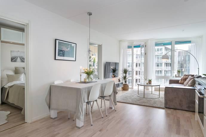 Bild: 2 rum bostadsrätt på Lustgårdsgatan 20, Stockholms kommun Kungsholmen