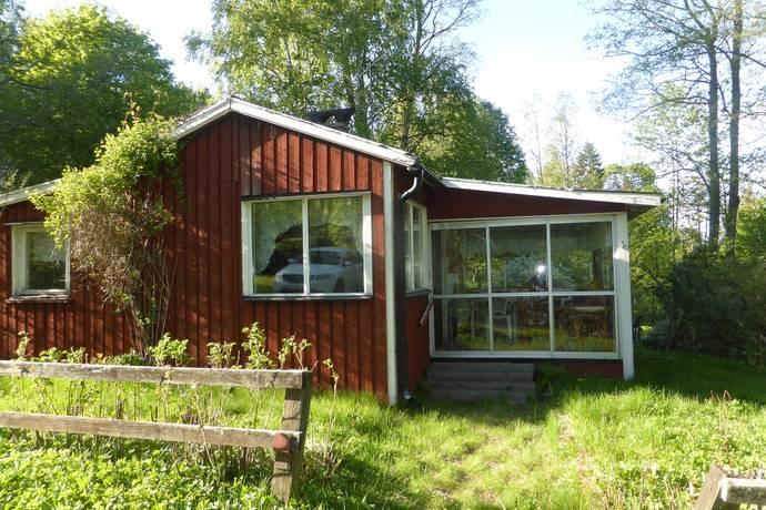 Bild: 2 rum villa på Hannäs Solbacken 1, Kils kommun Hannäs