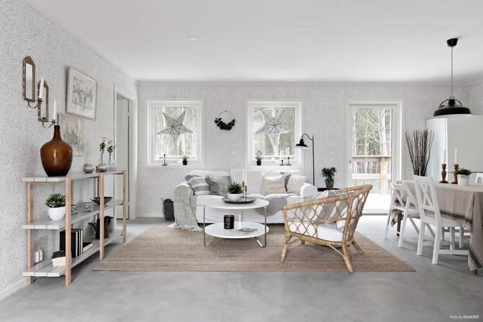 Bild: 4 rum fritidshus på Kolarens väg 6634, Sölvesborgs kommun Östra Torsö