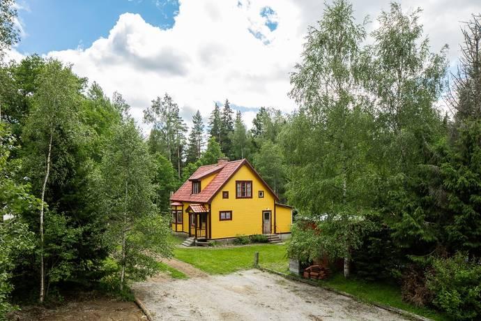 Bild: 5 rum villa på Djuramåla 12, Tingsryds kommun Tingsryd