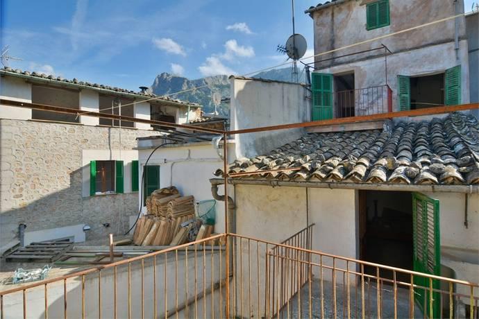 Bild: 13 rum radhus på Renoveringsobjekt!, Spanien Sóller | Mallorca