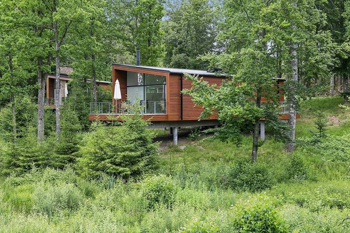 Bild: 3 rum fritidshus på Woodlands country club 35, Örkelljunga kommun Örkelljunga