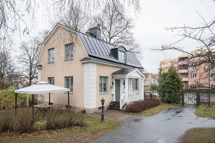 Bild: 2 rum bostadsrätt på Karlsgatan 32L, Örebro kommun Väster Park