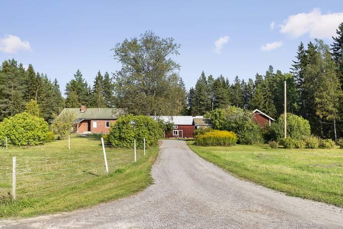Bild: 4 rum villa på Altuna Dragmansbo 8, Enköpings kommun Fjärdhundra