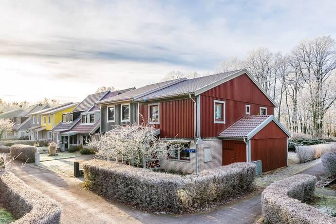 Bild: 5 rum villa på Högbygatan 58, Linköpings kommun Ljungsbro