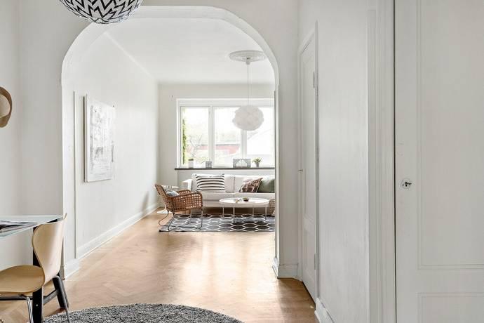 Bild: 2,5 rum bostadsrätt på Amiralsgatan 46A, Malmö kommun S:T Knut