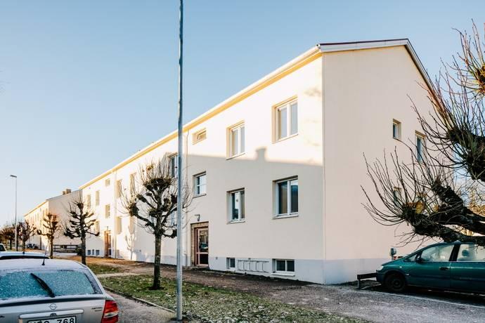 Bild: 2 rum bostadsrätt på Margaretagatan 29 B, Falköpings kommun Fredriksberg