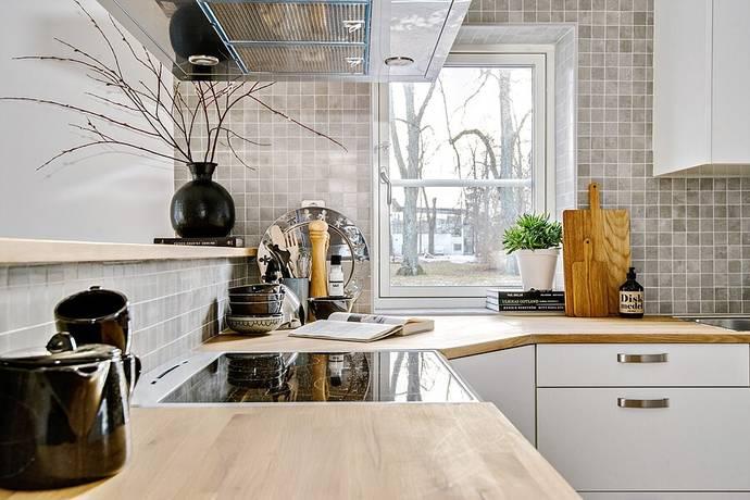 Bild: 5 rum bostadsrätt på Eugeniagatan 13 B, Gotlands kommun Visby - Länna