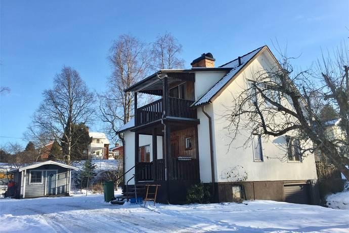 Bild: 4 rum villa på Ringvägen 17, Munkfors kommun