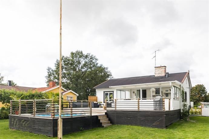 Bild: 3 rum villa på Maratongatan 13, Enköpings kommun Centrum