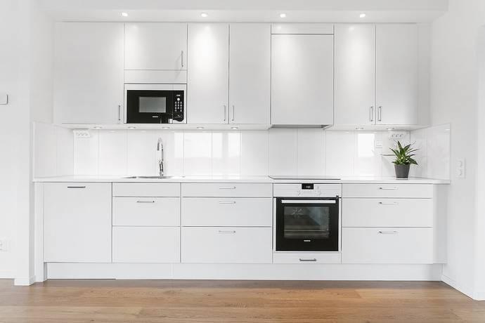 Bild: 2 rum bostadsrätt på Sjödalsvägen 15 8tr, Huddinge kommun Huddinge Centrum