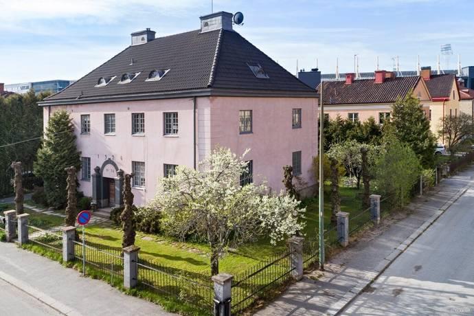 Bild: 10 rum villa på Nygatan 76, Örebro kommun Centralt