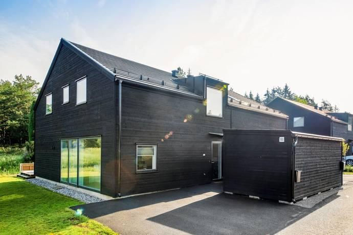 Bild: 5 rum radhus på Ängslyckan 55, Enköpings kommun Gånsta