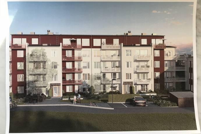 Bild: 4 rum bostadsrätt på Clas Horns väg 3c, Ekerö kommun Ekerö