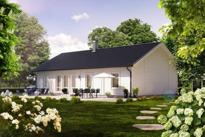 Bild: 0 rum villa på Moa, Varbergs kommun Veddige