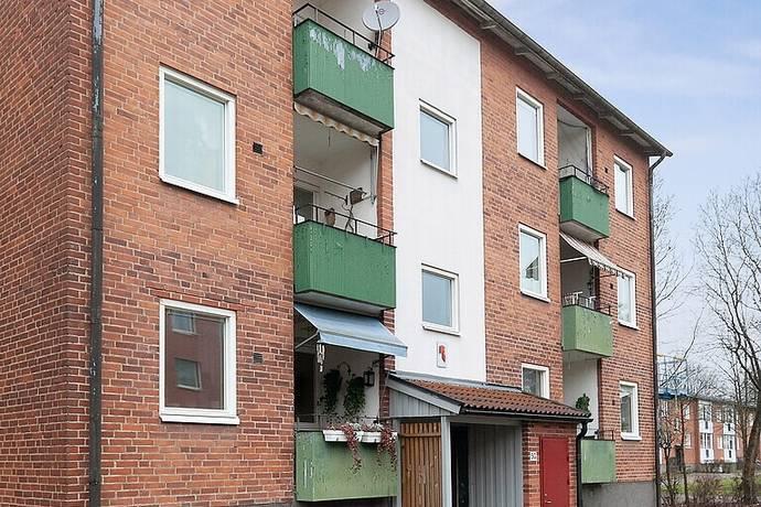 Bild: 3 rum bostadsrätt på Fasanvägen 5G, Perstorps kommun Perstorp
