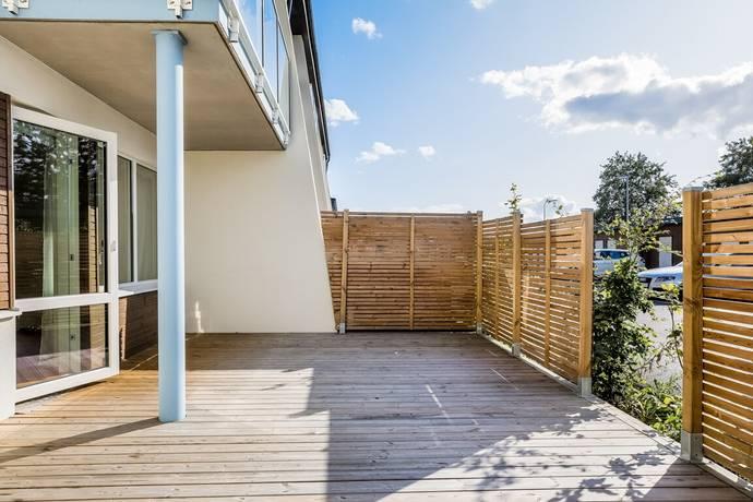 Bild: 2 rum bostadsrätt på Växthusvägen 13, bv, Upplands-Bro kommun Bro - Rosenängarna