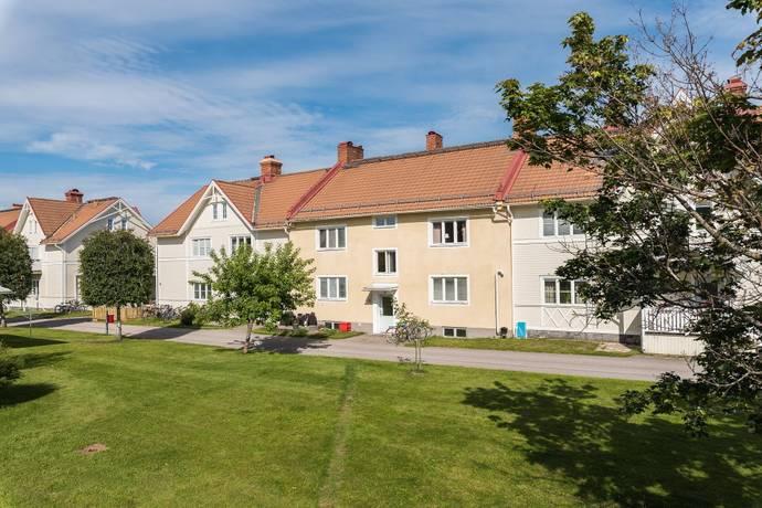 Bild: 2 rum bostadsrätt på Ankargatan 20, Hudiksvalls kommun Söder
