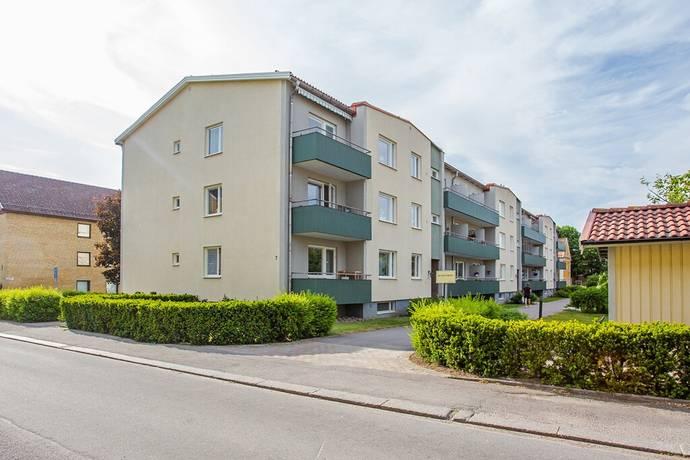 Bild: 3 rum bostadsrätt på Skolgatan 7B, Linköpings kommun Gottfridsberg
