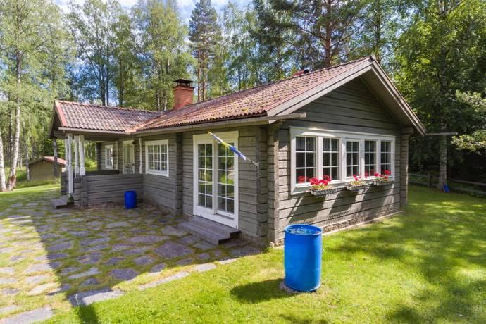 Bild: 3 rum fritidshus på Nedre Tälningsbo 770, Ovanåkers kommun Mållången