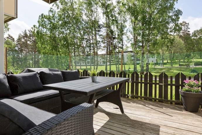 Bild: 1 rum bostadsrätt på Idungatan 7, Sigtuna kommun Märsta