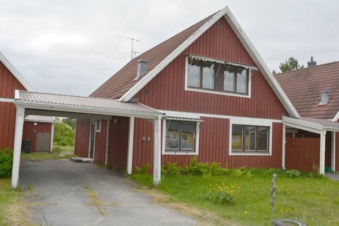 Bild: 6 rum villa på Kettelsväg 12, Sollefteå kommun Junsele