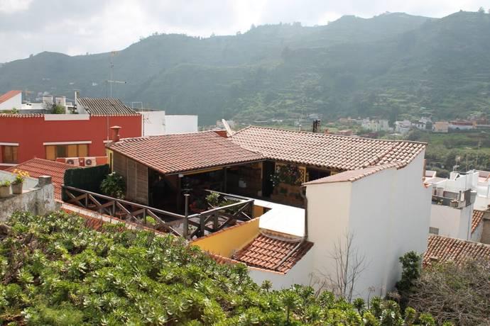 Bild: 7 rum villa, Spanien Teror | Gran Canaria