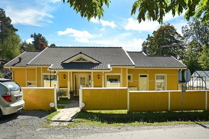 Bild: 4 rum villa på Mörtviksvägen 205, Värmdö kommun Ingarö