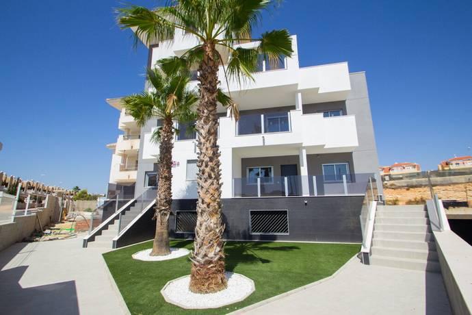 Bild: 2 rum bostadsrätt, Spanien Villa Martin Golf