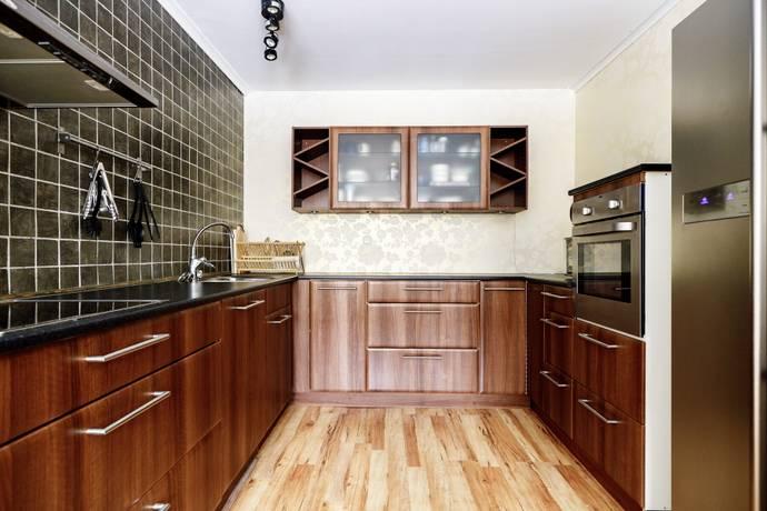 Bild: 2 rum bostadsrätt på Femte Tvärgatan 20, Gävle kommun Brynäs