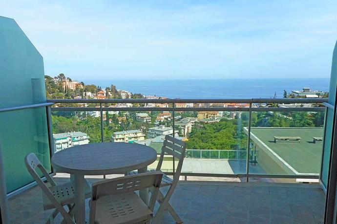 Bild: 1 rum bostadsrätt på San Remo, Italien Ligurien