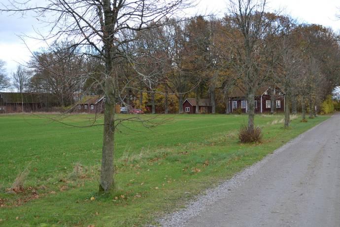 Bild: 4 rum gård/skog på Norra Härene Rättaregården 1, Lidköpings kommun Norra Härene