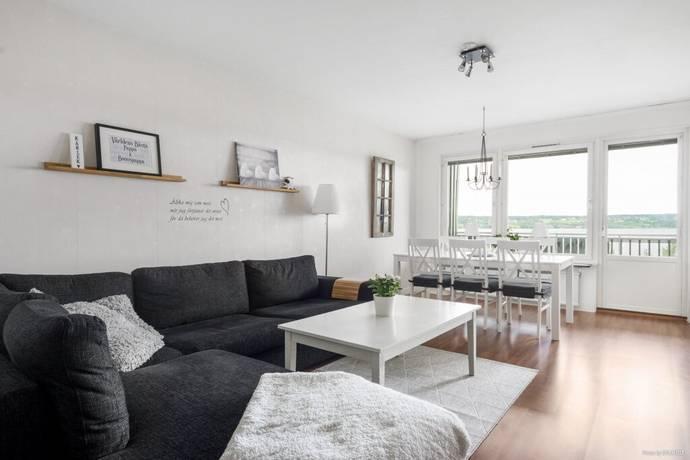 Bild: 2 rum bostadsrätt på Sjövägen 114, Östersunds kommun Brunflo