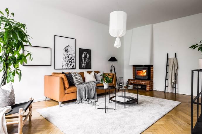 Bild: 2 rum bostadsrätt på Drottningholmsvägen 31, Stockholms kommun Kungsholmen