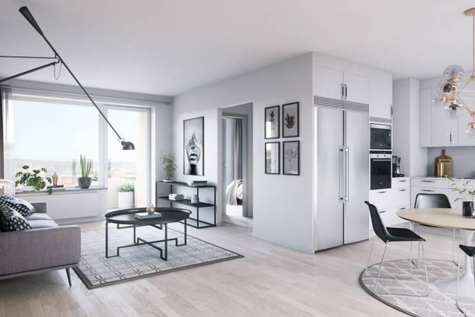 Bild: 4 rum bostadsrätt, Järfälla kommun