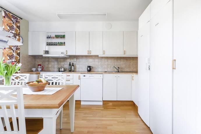 Bild: 2 rum bostadsrätt på Solstickegatan 27, Jönköpings kommun Bäckalyckan