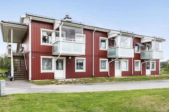 Bild: 2 rum bostadsrätt på Klintvägen 109 B, Luleå kommun Klintbacken