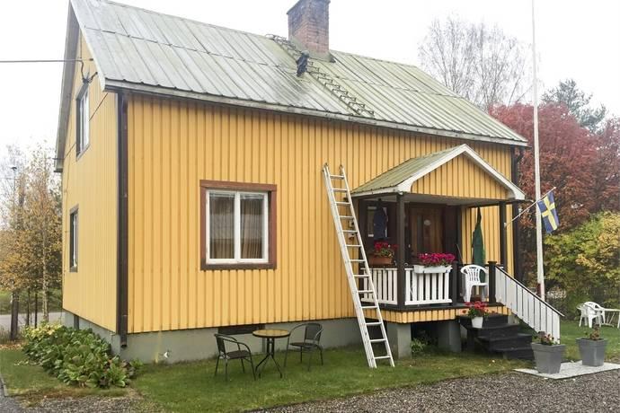 Bild: 4 rum villa på Storsand 9, Bodens kommun Harads
