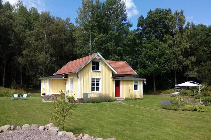 Bild: 5 rum villa på Nygrantorp 108, Kalmar kommun Trekanten